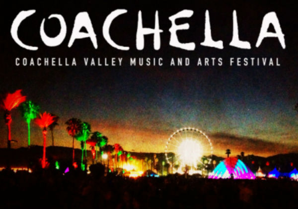 Coachella Valley Music Arts Festival
