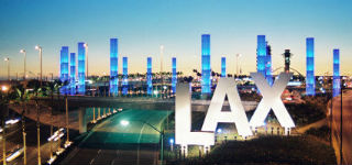 Limousine Service Los Angeles International Airport