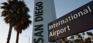Private Car Service San Diego International Airport